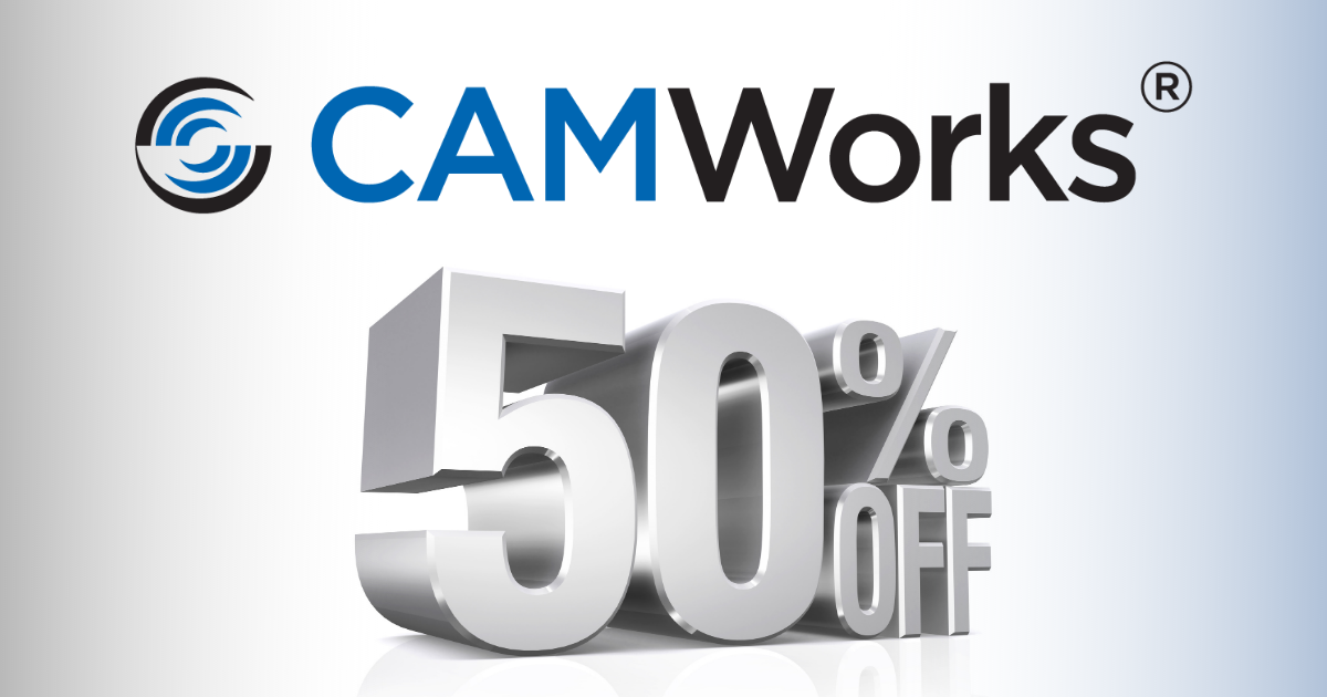 Image of Save On Best-In-Class CAMWorks Software