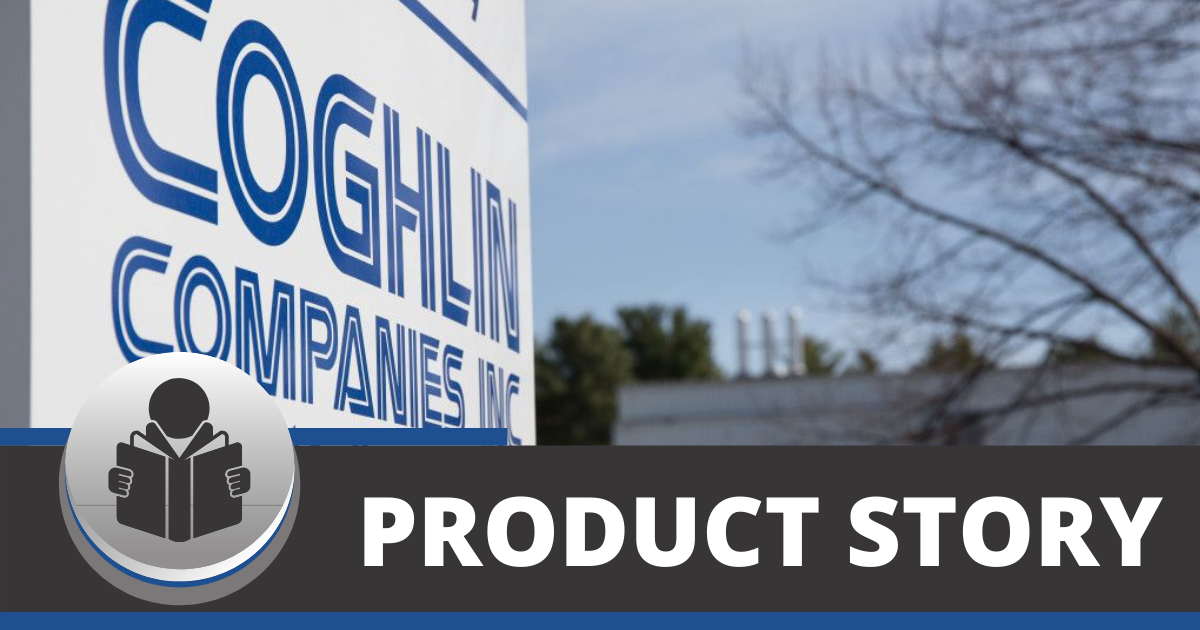 Coghlin Companies Inc. Gain Clear and Automated Customer Change Release Processes