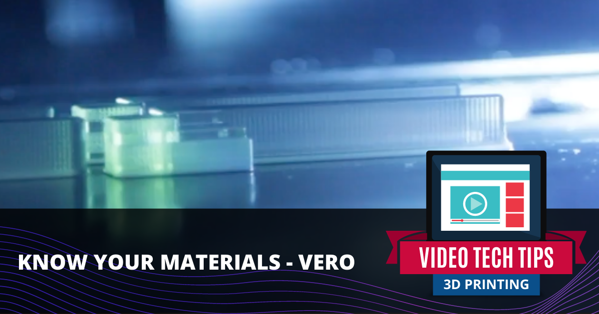 Know Your Materials: Vero