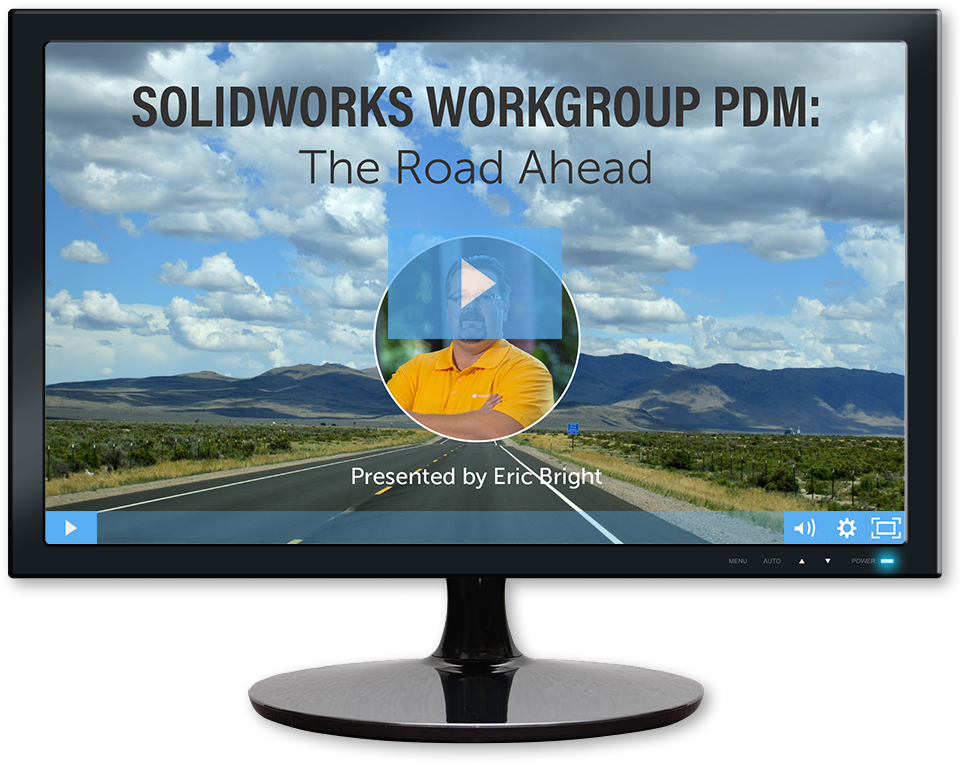 SOLIDWORKS Will Retire Workgroup PDM: The Road Ahead [UPDATED]