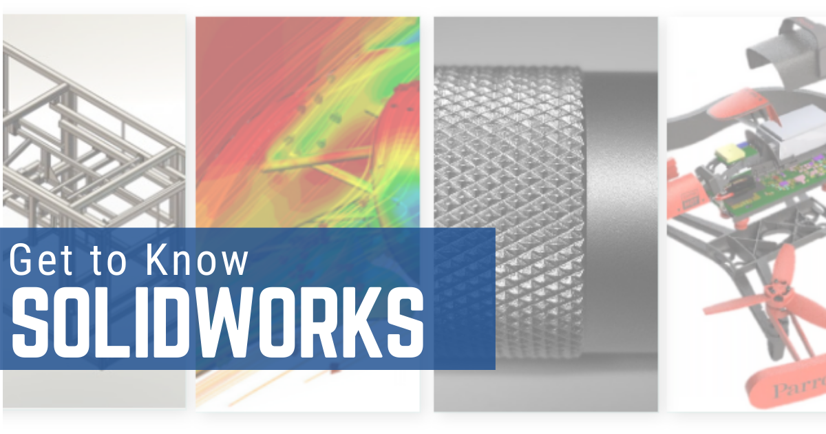 Image of Get To Know SOLIDWORKS 2022
