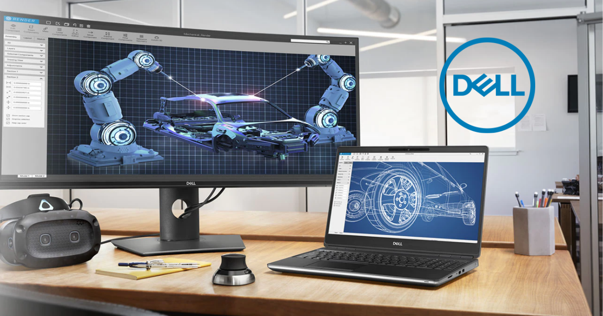 TriMech Partners with Dell/NVIDIA for Better Software Solutions