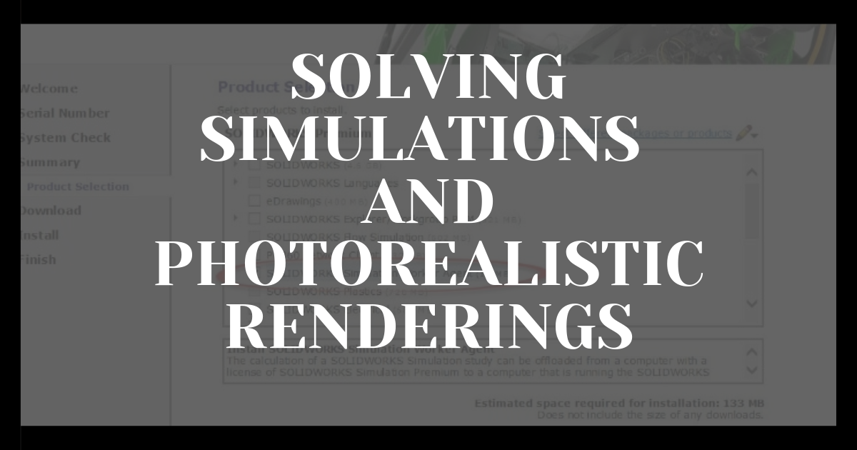Free Render Farm - Simulations and Photorealistic Renders in no Time