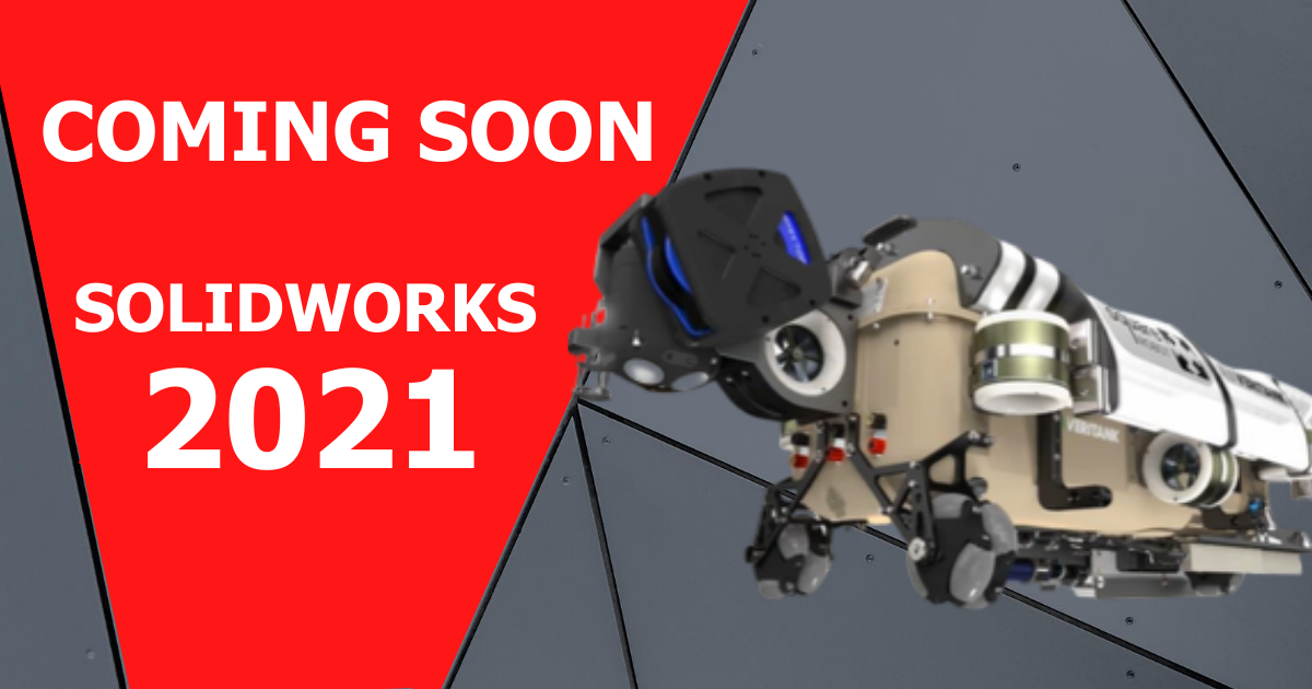 Image of SOLIDWORKS 2021 Launch Dates