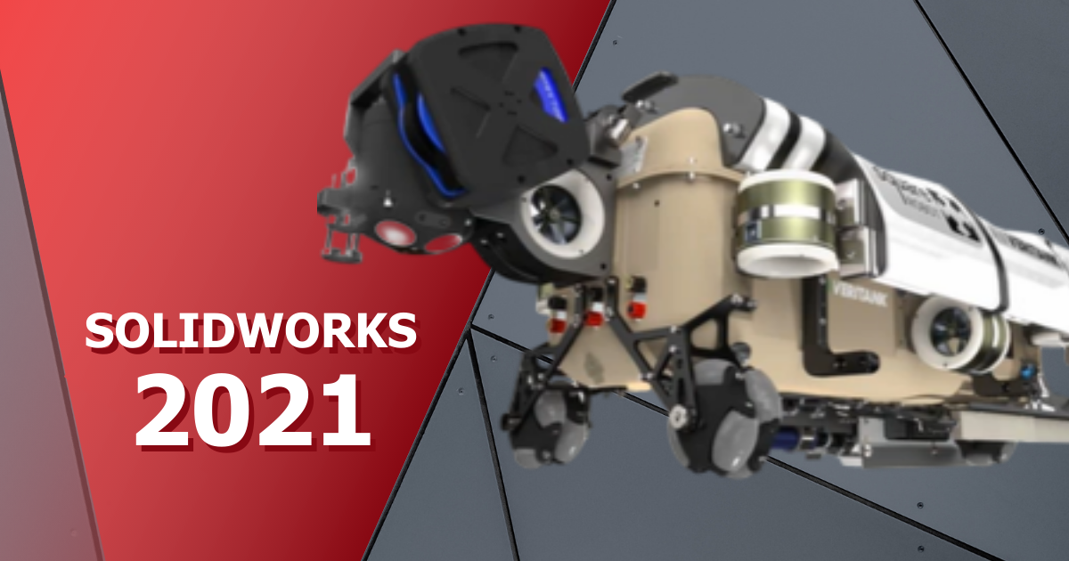 SOLIDWORKS 2021 Launch Dates