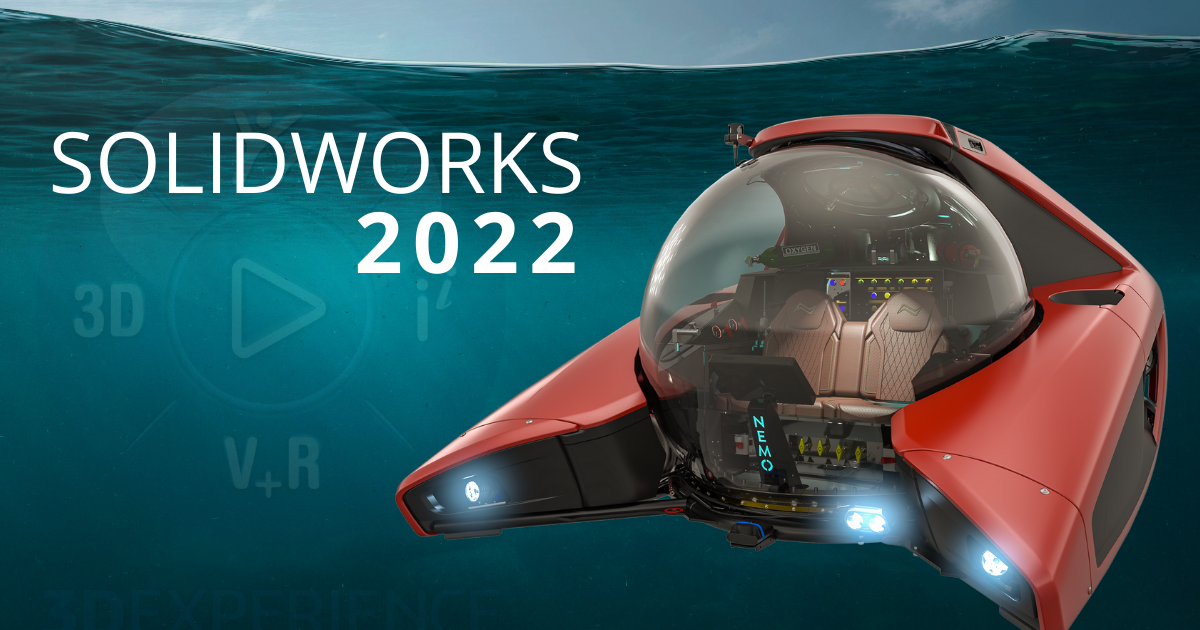 SOLIDWORKS 2022 Launch Dates