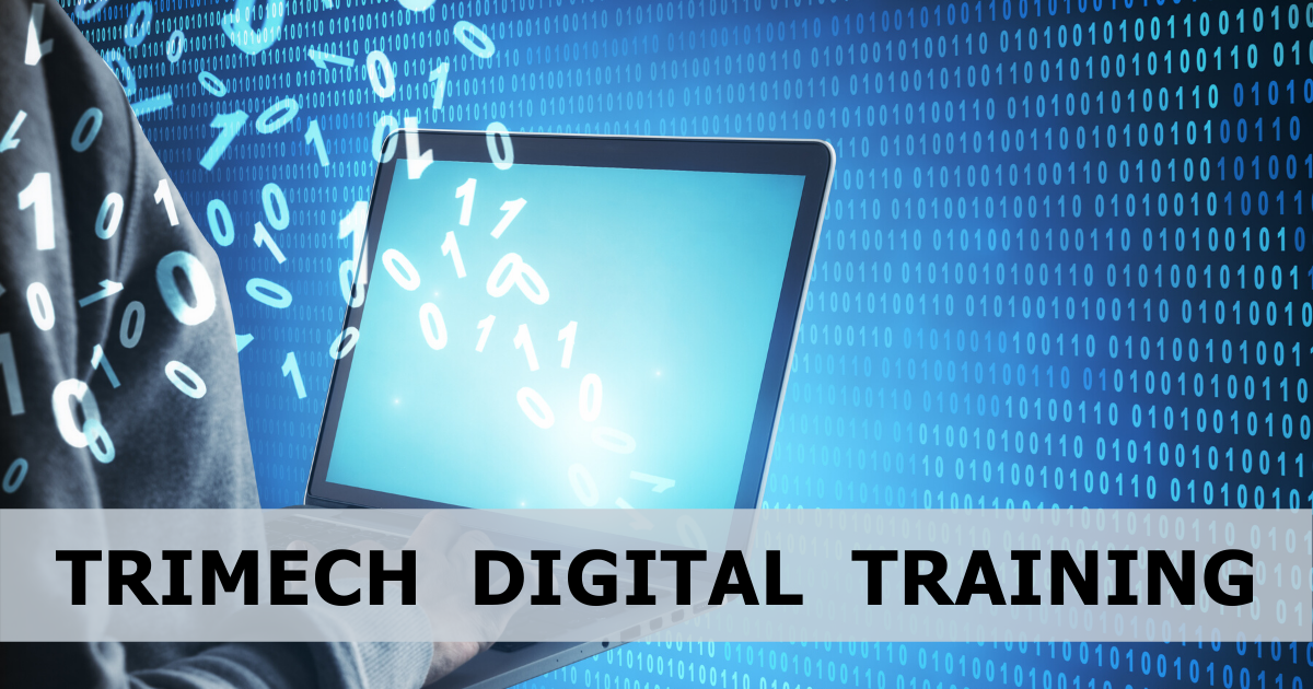 TriMech Digital Training