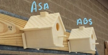Differences Between ABS and ASA