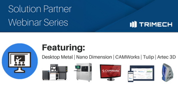 All New: Solution Partner Webinar Series