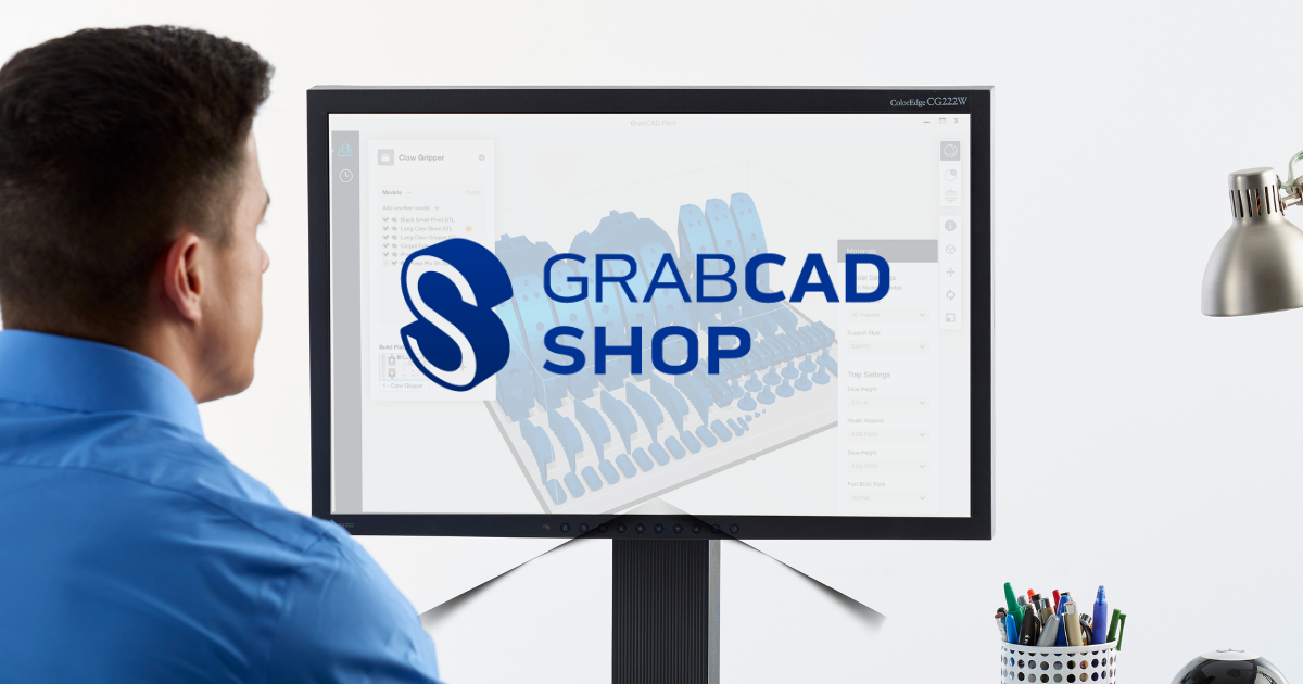 How GrabCAD Shop Can Positively Impact Your Business