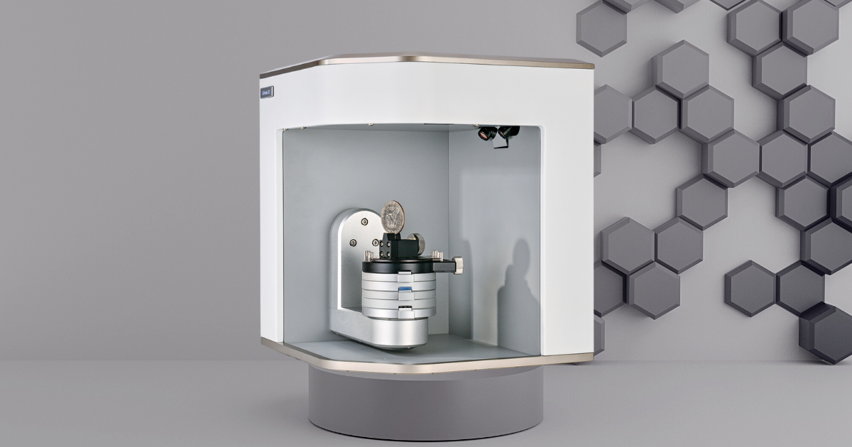 High-Precision, No Problem - A Look at Desktop 3D Scanning