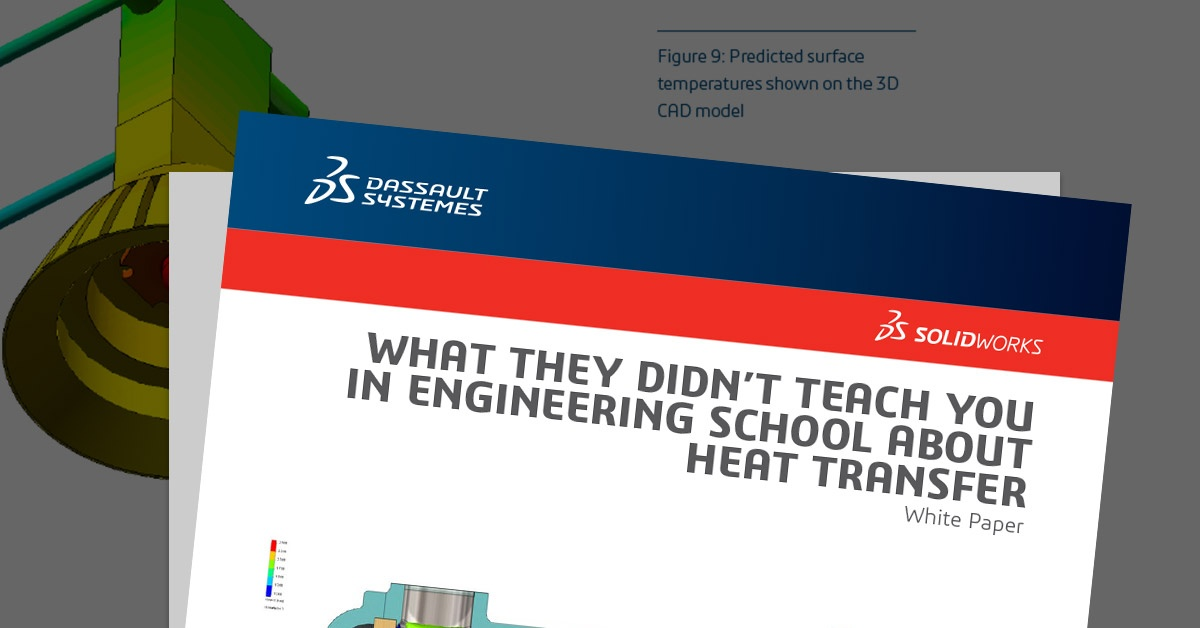 What They Didn't Teach You About Heat Transfer