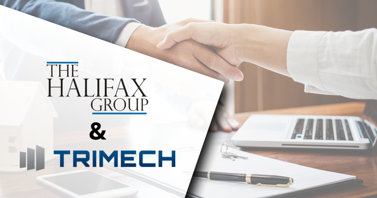 The Halifax Group Invests in TriMech