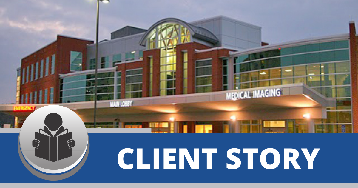 McGuire VA Medical Center Increases Productivity With Training