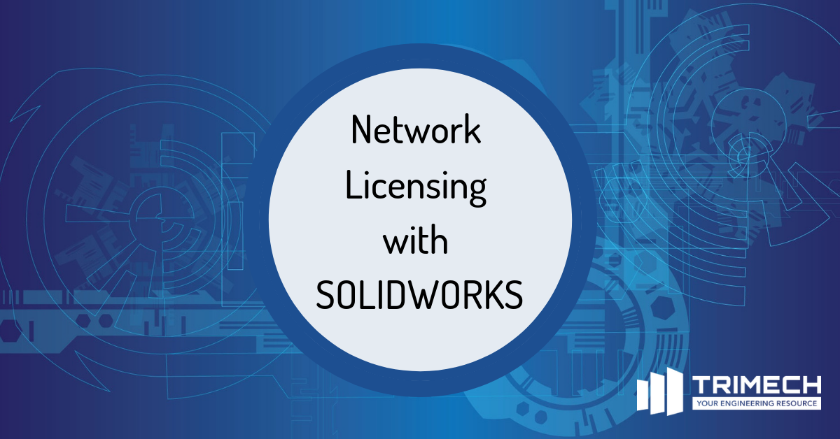What is Network Licensing?