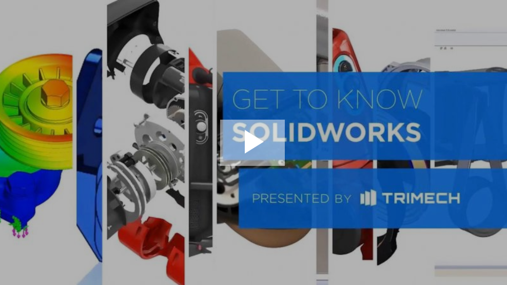 Get to Know SOLIDWORKS Simulation & Flow Simulation