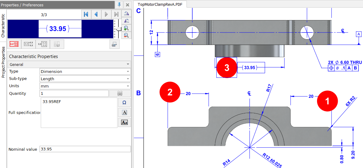 What is SOLIDWORKS Inspection and How Does it Work?