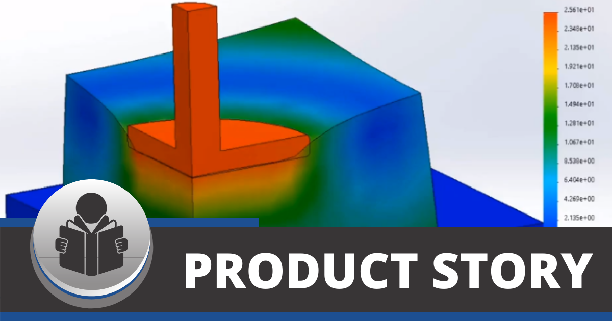 SOLIDWORKS Helps ADMET Push the Limits of Simulated Material Testing