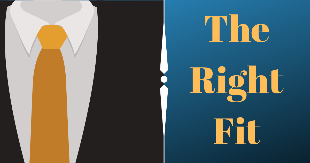 How to Find the Right Fit for the Job
