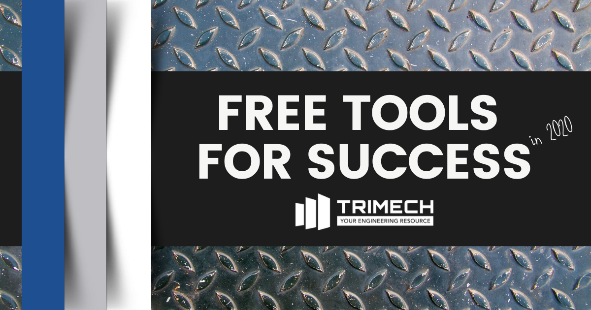 Free Tools for Success in 2020