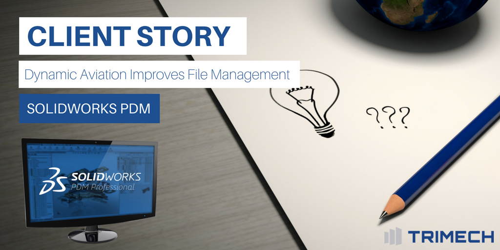 Client Story: Dynamic Aviation Improves File Management