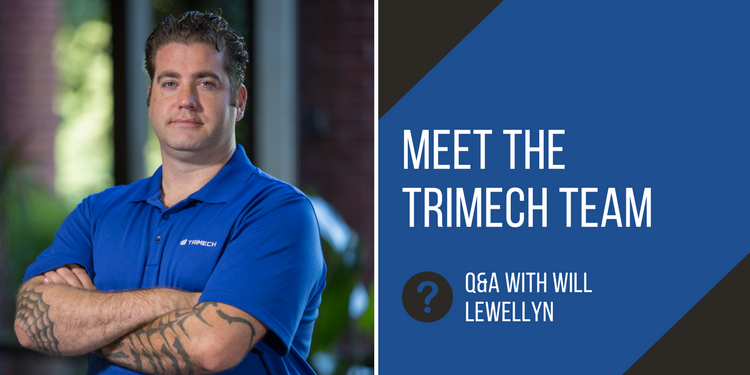 Q&A Will Lewellyn: Featuring FDM Rapid Prototyping Services