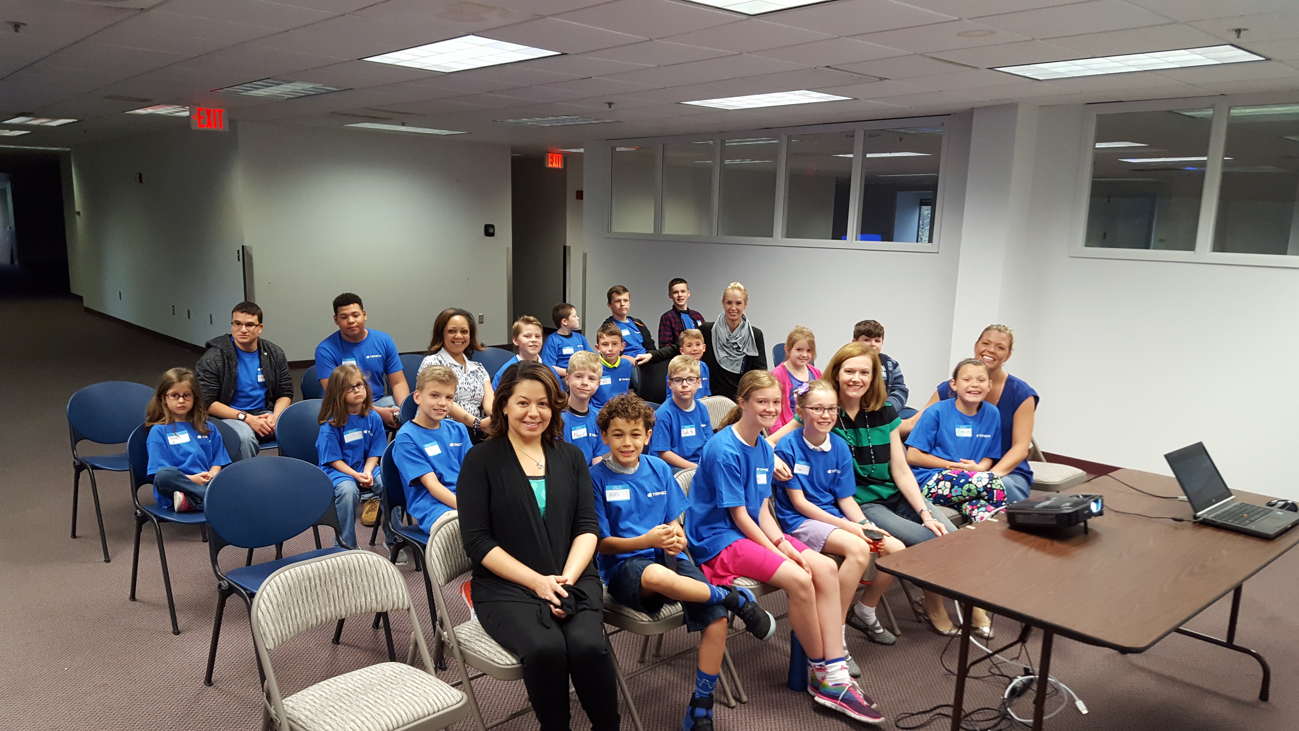 Image of TriMech Kids Day: Engineering for All Ages