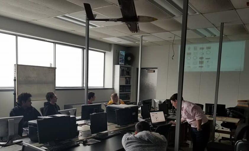 Putting SOLIDWORKS to Work in Our High Schools