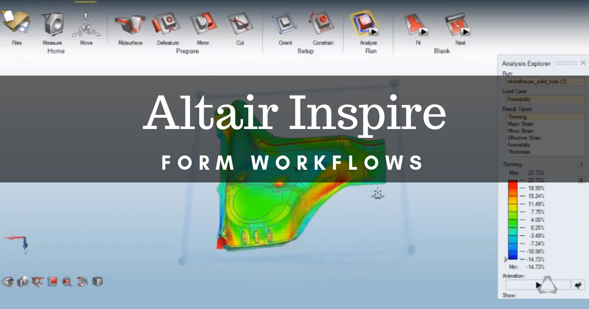What More You Can Do With Altair Inspire Form
