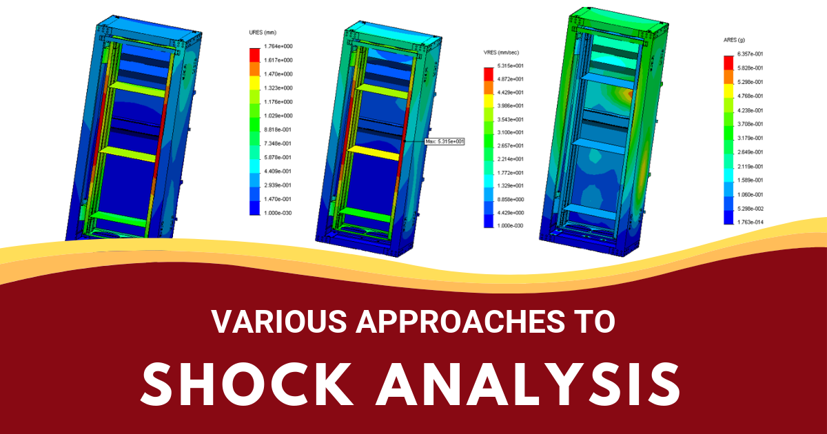 Various Approaches to Shock Analysis