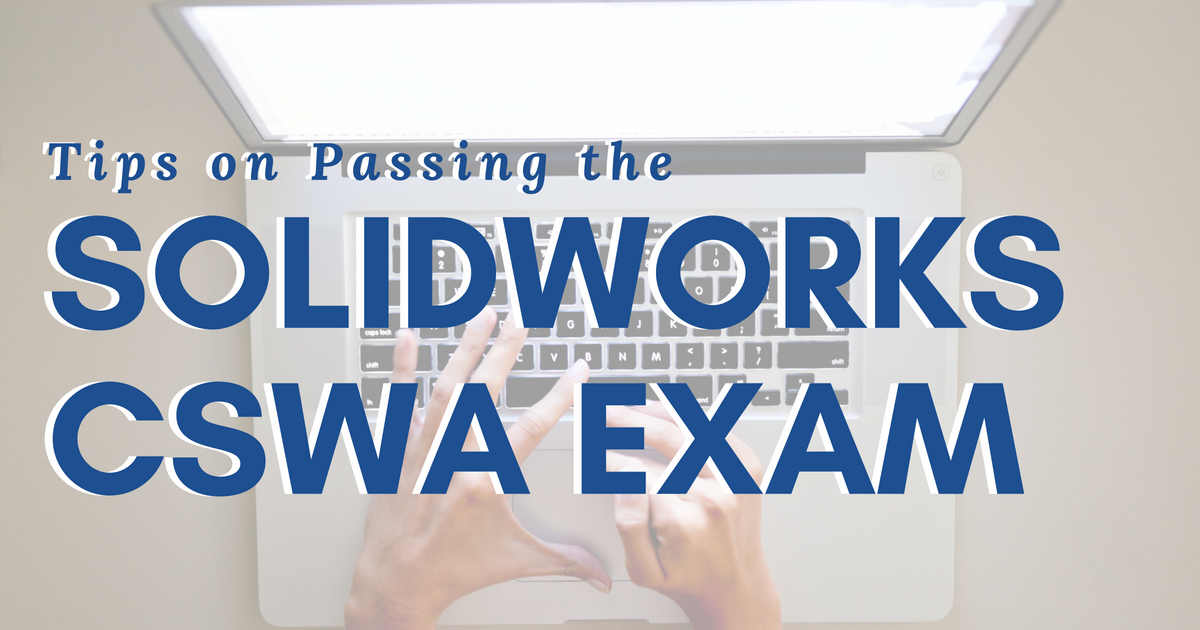 Tips for Passing the CSWA Exam