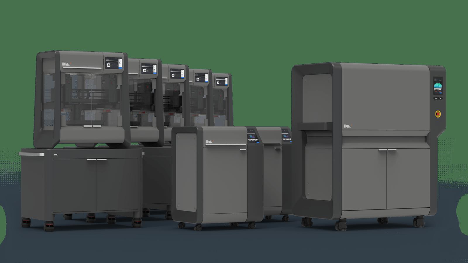 Image of Desktop Metal Introduces Studio System+ and Studio Fleet